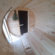 Баня-Бочка-вход-сбоку-09