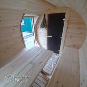 Баня-Бочка-вход-сбоку-10