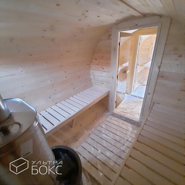 Баня-Бочка-вход-сбоку-17