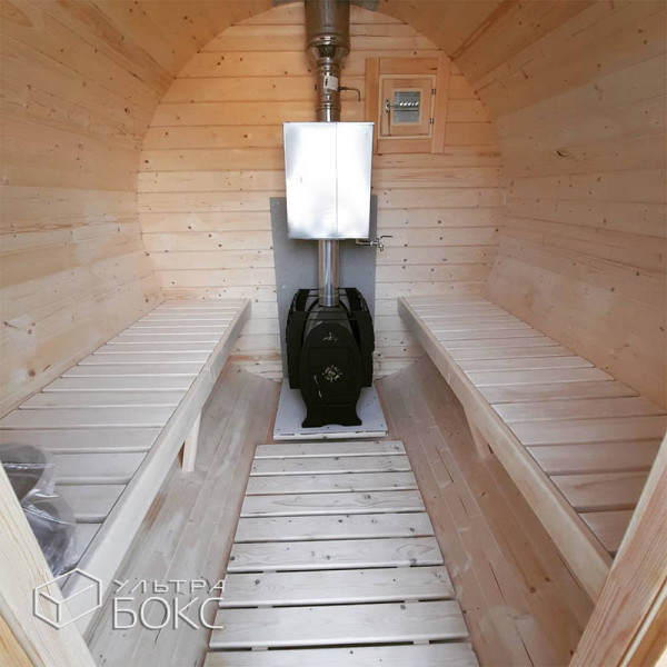 Баня-Бочка-2м-дверь-стекло-08