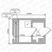 Баня-Бочка-3м-топка-предбанник