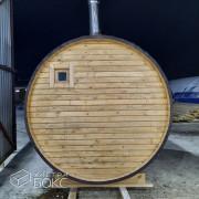 Баня-бочка-2м-Св-коричневая-04