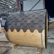 Баня-бочка-2м-Св-коричневая-06