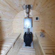 Баня-бочка-2м-Св-коричневая-10