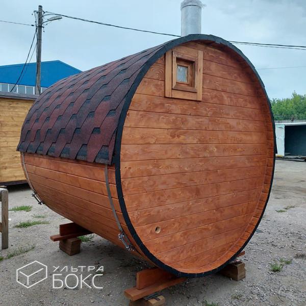Баня-бочка-2м-дверь-со-стеклом-04