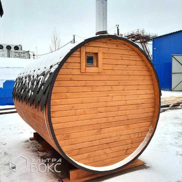 Баня-бочка-3м-04
