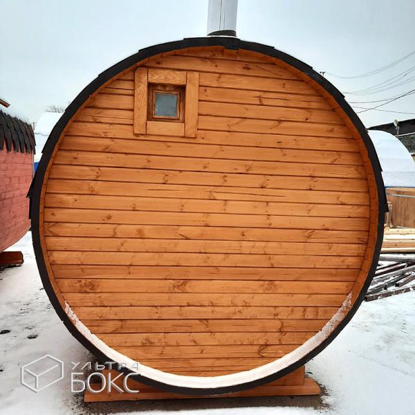 Баня-бочка-3м-05