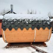 Баня-бочка-3м-07