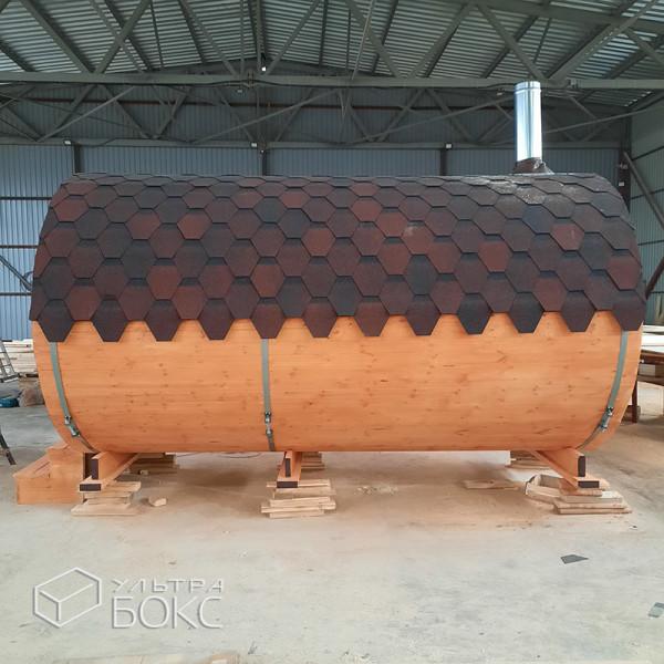 Баня-бочка-4м-со-ступенями-04