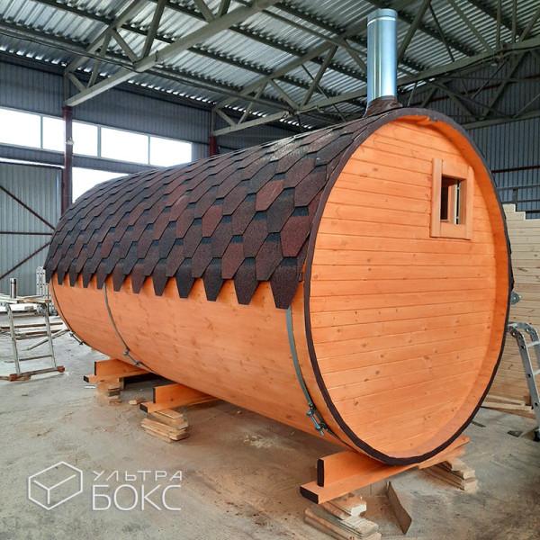 Баня-бочка-4м-со-ступенями-05