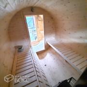 Баня-бочка-4м-со-ступенями-14
