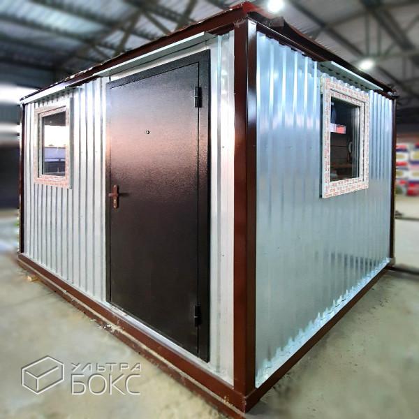 Блок-контейнер-БКП-01-Проходная-02