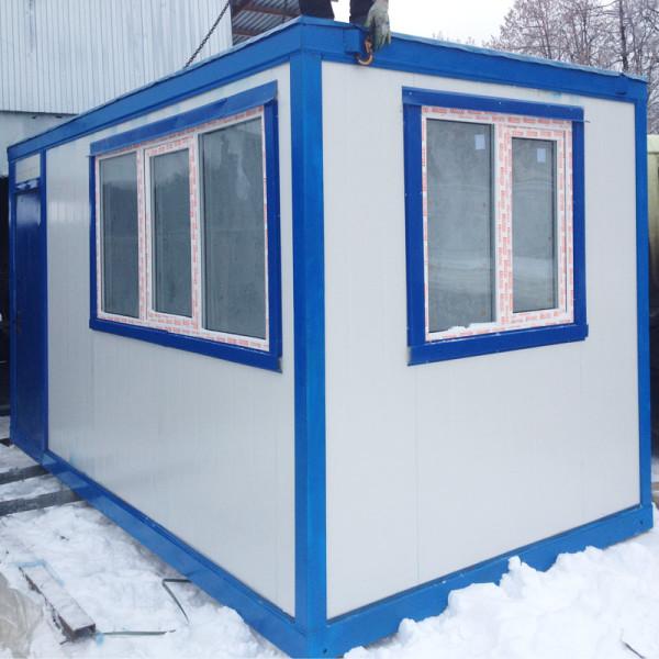 Блок-контейнер-БКС-00-4м-05