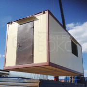 Блок-контейнер-БКС