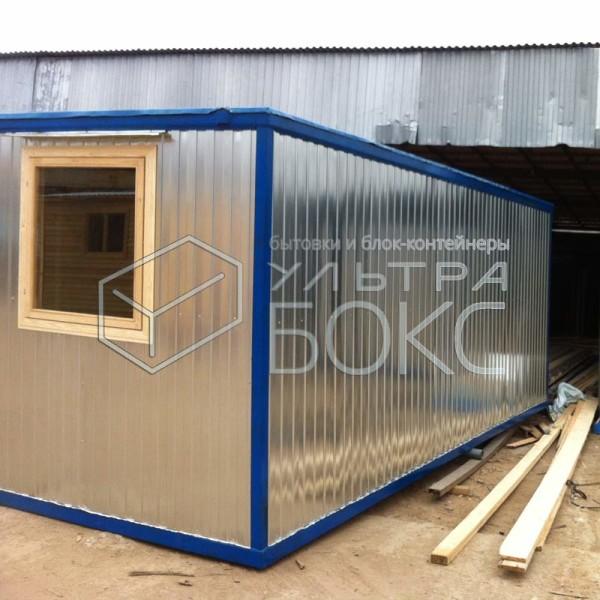 Блок-контейнер-БК-00-(09)