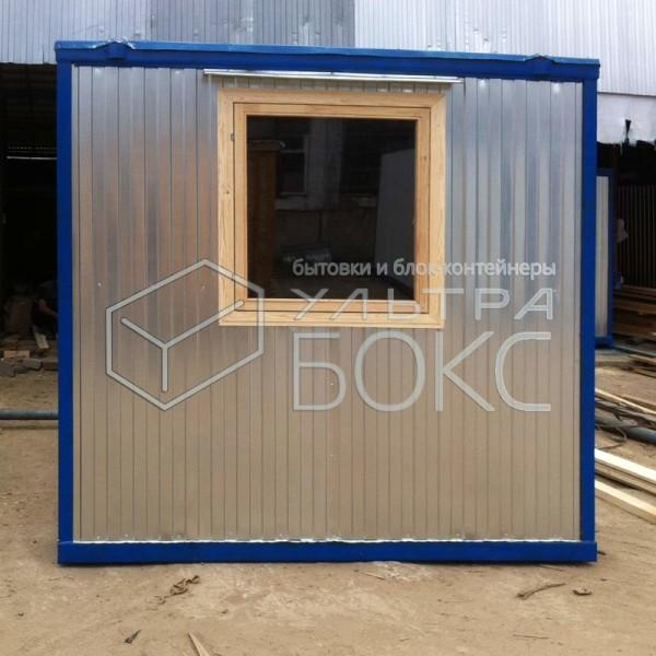 Блок-контейнер-БК-00-(10)