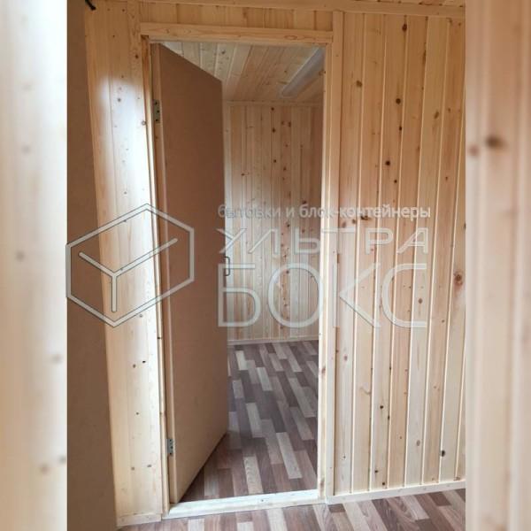 Блок-контейнер-БК-00-(16)