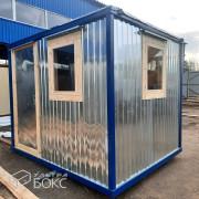 Блок-контейнер-БК-00-3м-01