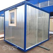 Блок-контейнер-БК-00-3м-02