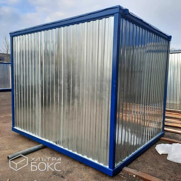 Блок-контейнер-БК-00-3м-04