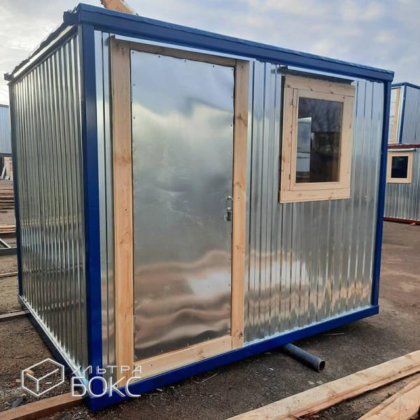 Блок-контейнер-БК-00-3м-05