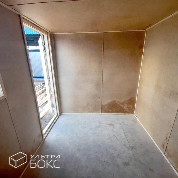 Блок-контейнер-БК-00-3м-09