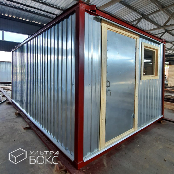 Блок-контейнер-БК-01-4м-01