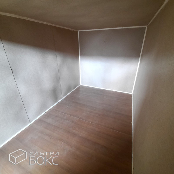 Блок-контейнер-БК-01-4м-10