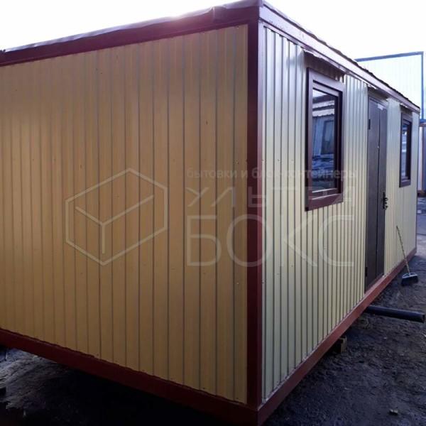 Блок-контейнер-БК-04-(05)