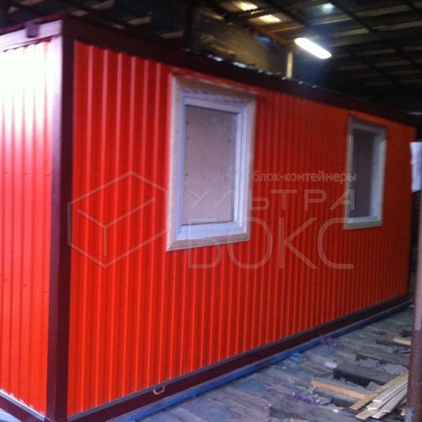 Блок-контейнер-БК-04
