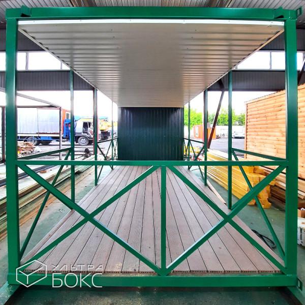 Блок-контейнер-Веранда-БКВ-5м-02
