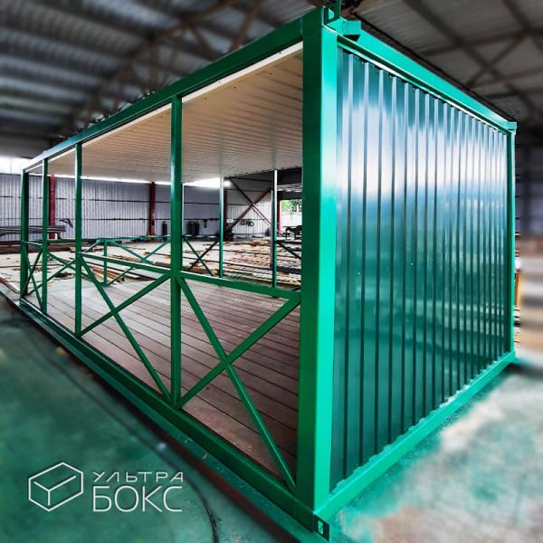 Блок-контейнер-Веранда-БКВ-5м-03