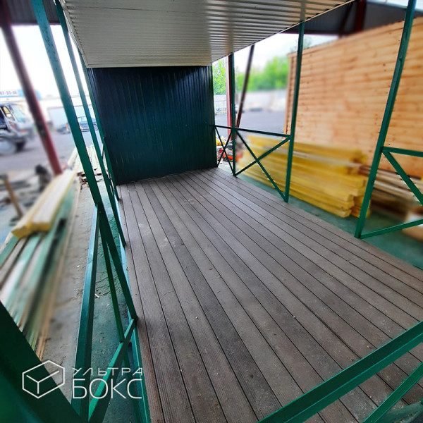 Блок-контейнер-Веранда-БКВ-5м-07