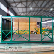 Блок-контейнер-Веранда-БКВ-5м-10