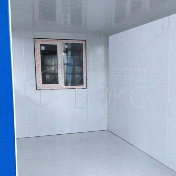 Блок-контейнер-сендвич-БКС-