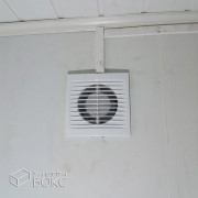 КПП-вентиляция