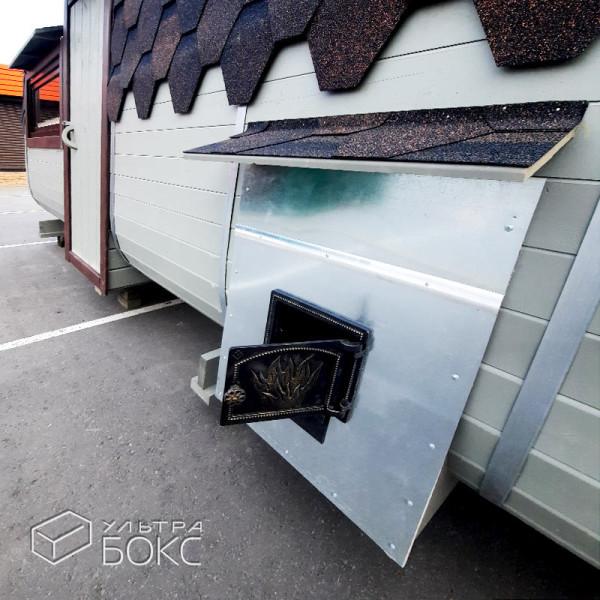 Квадро-Баня-6м-серая-снаружи-печь-1