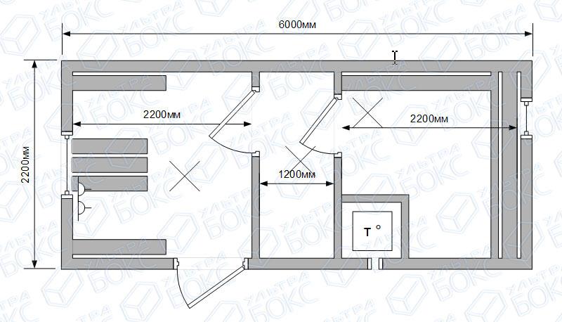 Квадро-Баня-6м-топка-с-улицы,-двери-стекло-схема