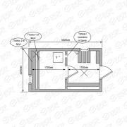 Квадро-баня-4м-вход-с-торца-схема
