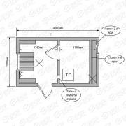 Квадро-баня-4-топка-внутри-схема