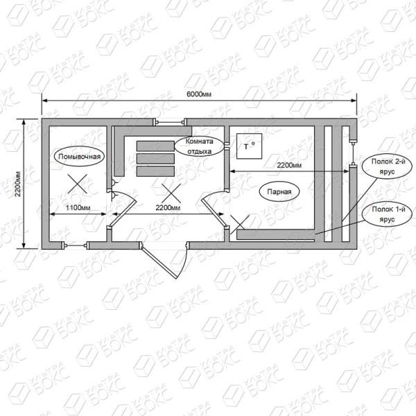 Квадро-баня-6м-семейная-схема