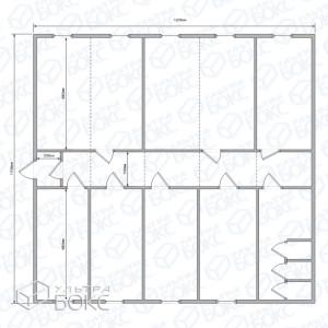 Модульное-здание-10БК