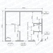 Модуль-2-секции-со-ставнями-схема