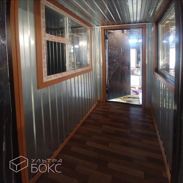 Проходная-БК-01-6м-04