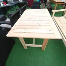 Стол-деревянный-садовый-Копенгаген-80х71х130см