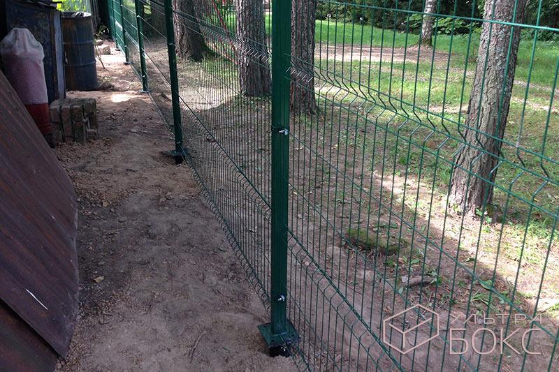 свайный-фундамент-под-забор