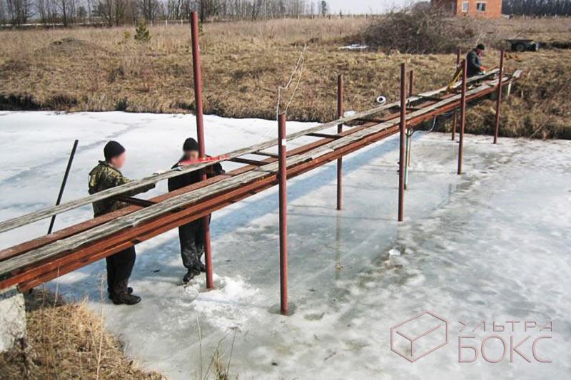 фундамент-на-воде-мост-2