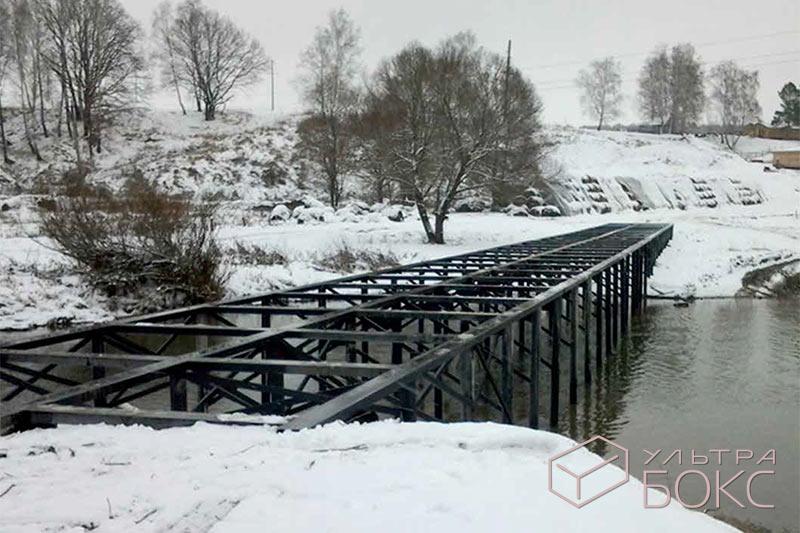 фундамент-на-воде-мост